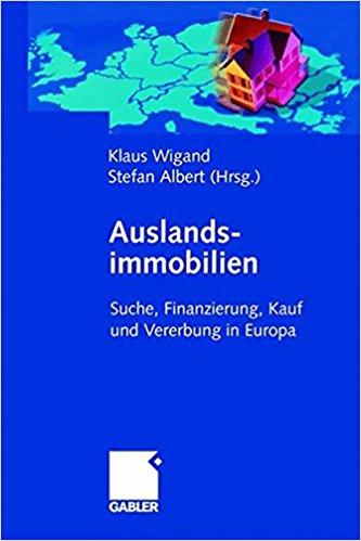 Klaus Wigand Auslandsimmobilien