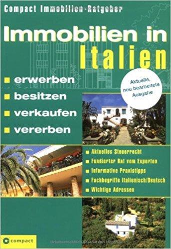 Oliver Koch Immobilien in Italien