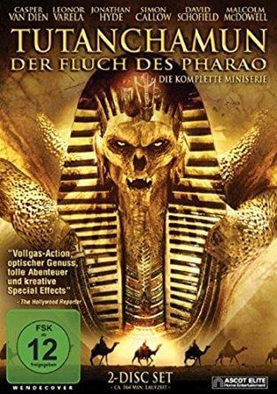 Tutanchamun der Fluch des Pharao