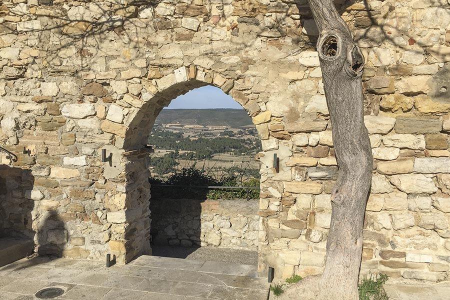 Le Castellet, Le Trou de Madame @ Siegbert Mattheis