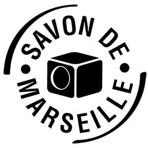 Das Logo Savon de Marseille der UPSM