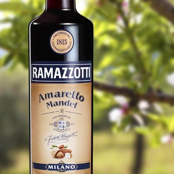 Ramazotti Amaretto Mandel