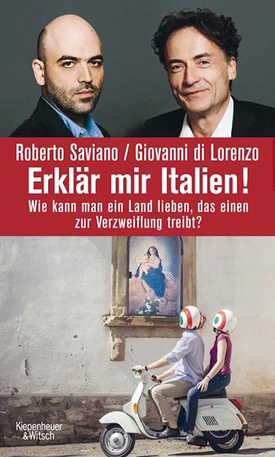 Italien verstehen: Erklär mir Italien!