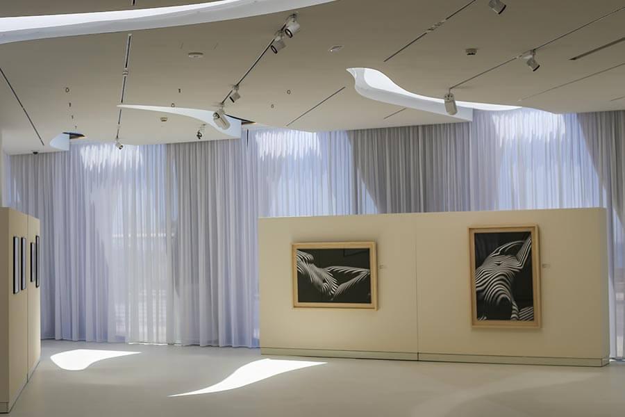 Ausstellung im Menton Museum Jean Cocteau © Siegbert Mattheis