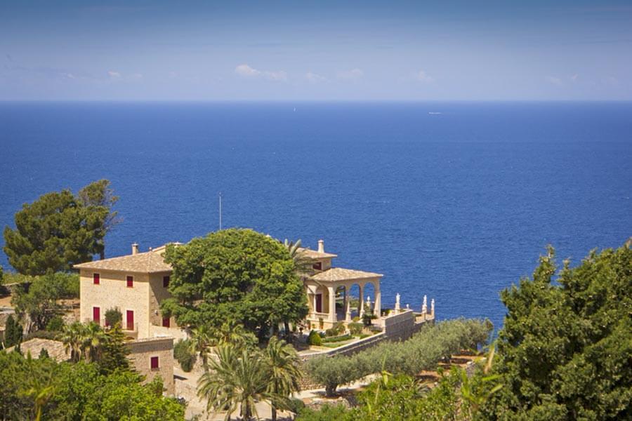 Traumhafte Finca auf Mallorca © Tom, Fotolia