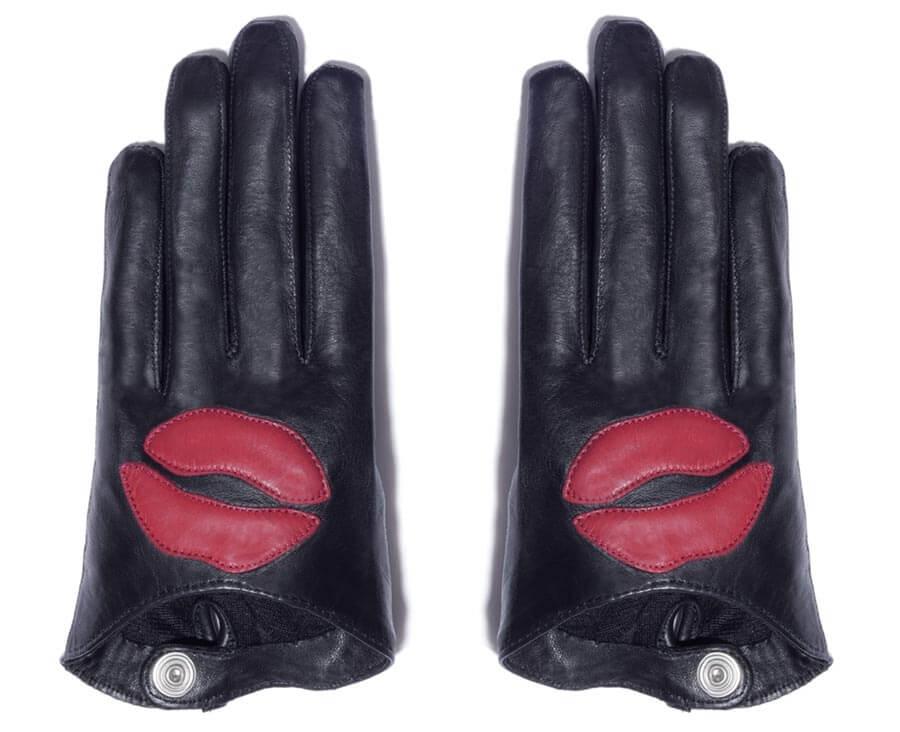 BISOUS DS Handschuhe von Maison Fabre © Maison Fabre