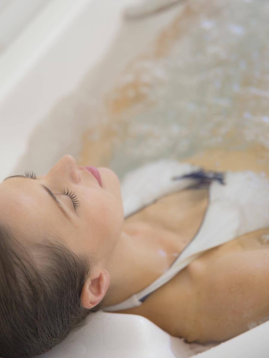 Thermalkur für schönere Haut im Avène