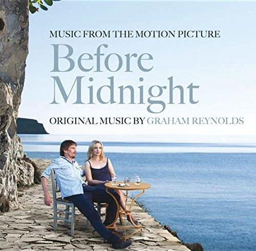 Cover Before Midnight Soundtrack