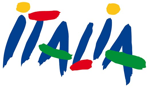 Italia-Logo der ENIT