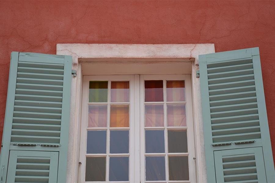 Mediterrane Farben und wie sie kombiniert werden © Siegbert Mattheis