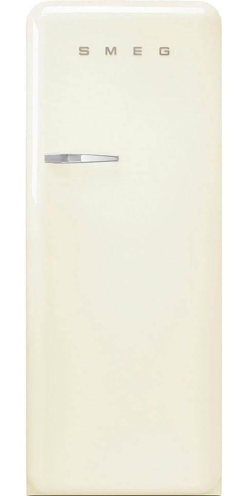 Vintage-Kühlschrank des italienischen Herstellers SMEG © SMEG