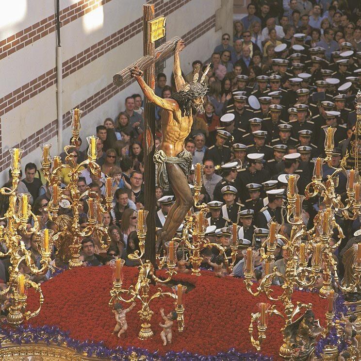 Osterfeierlichkeiten in Andalusien © Turespaña