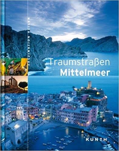 Titelbild Traumstraßen Mittelmeer