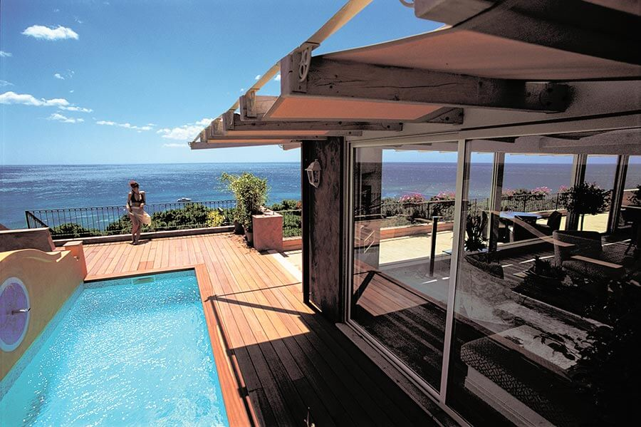 Das Forte Village Resort auf Sardinien: Eine Oase der Ruhe © INTOSOL Holdings PLC