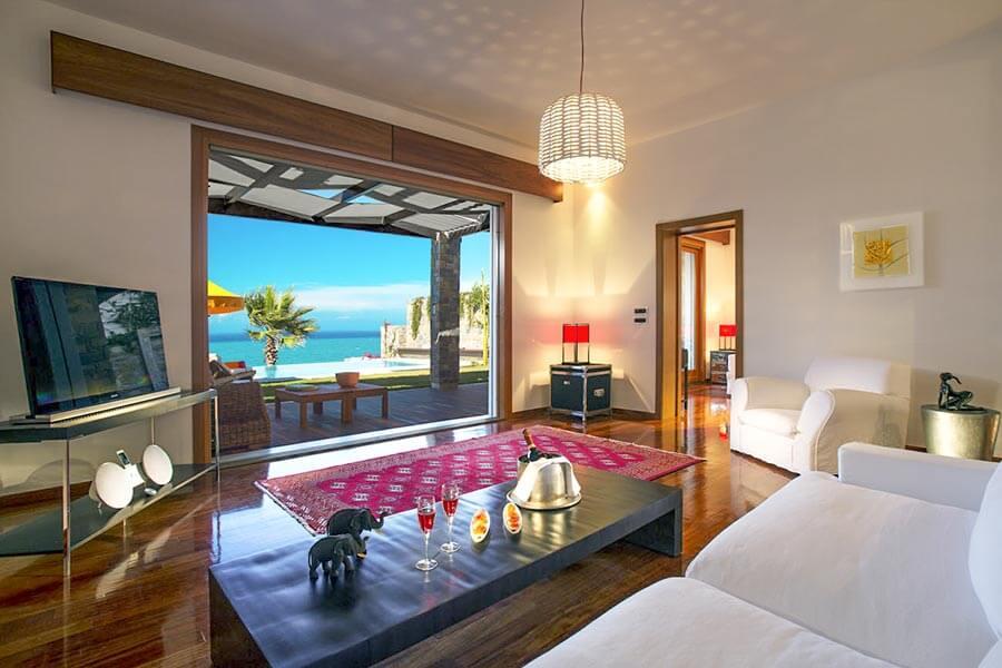 Porte Zante de Luxe Villas © INTOSOL Holdings PLC