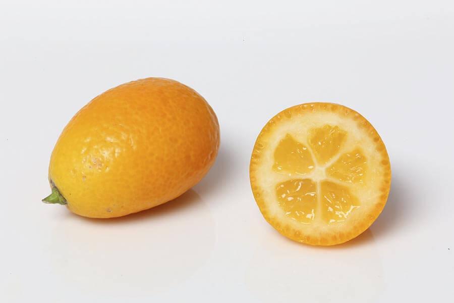 Kumquat © Wikipedia, Tim.Reckmann