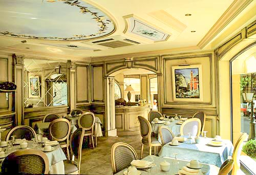 Hotel in Calvi