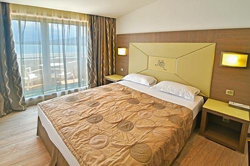 Hotelzimmer in Calvi © OT Calvi-Balagne