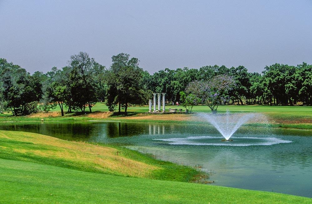 Golf Royal Dar-es-Salam in Rabat