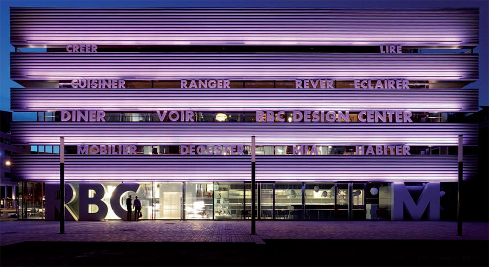 RBC Designcenter © OT Montpellier