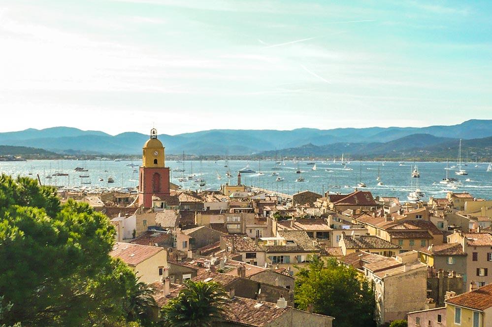 St.-Tropez © M. Raynaud