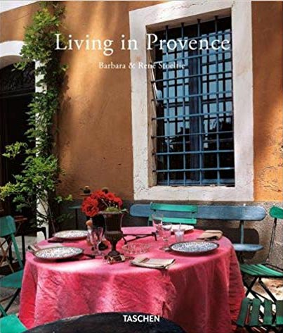 Buch-living-in-provence