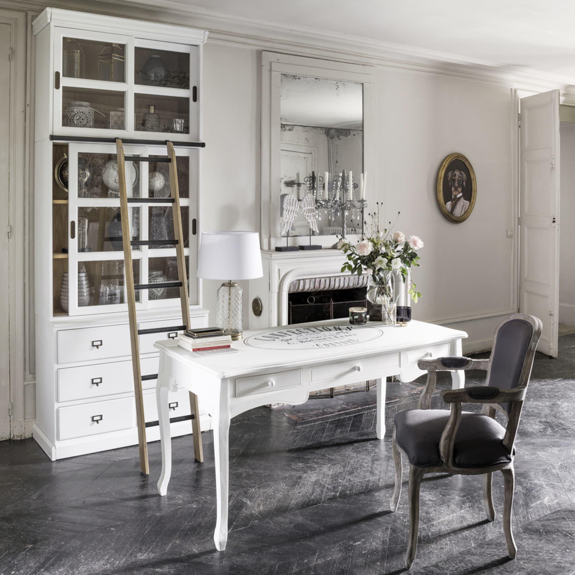 Sessel im französischen Landhausstil