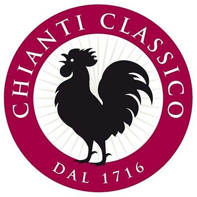 Das neue Logo des Chianti Classico