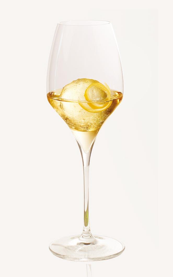 Glas Noilly Prat Aperitif Original Dry Classic