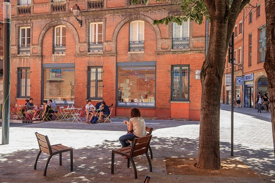 Rue des Lois