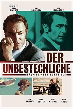 Filmcover Der Unbestechliche
