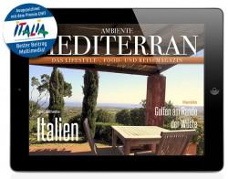 Ambiente_Mediterran_Cover_Italien