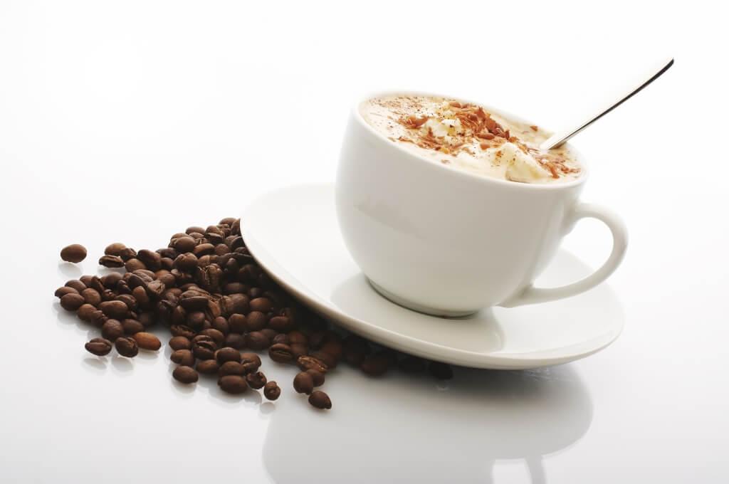Wie macht man einen echten italienischen Cappuccino?