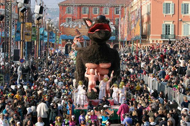 Karneval-in-Nizza