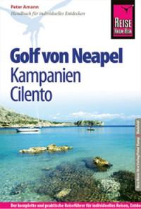 Reisefuehrer Neapel-Kampanien-Cielento
