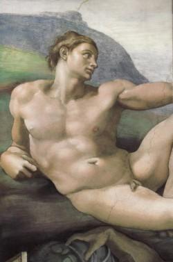 Vatik.Museen-Sixtina-Michelangelo