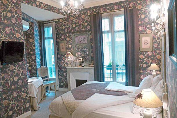 Villa-Rivoli-Superior-Zimmer