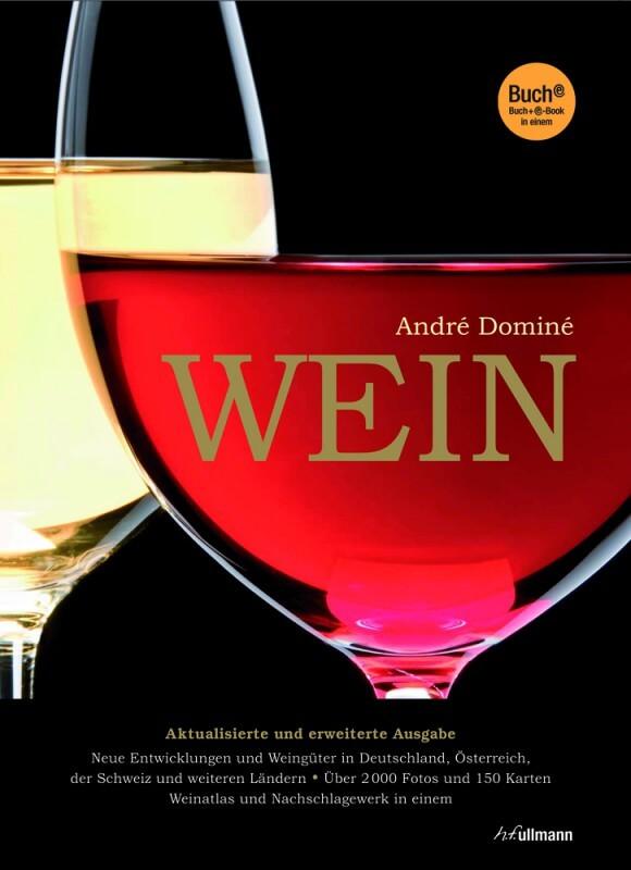 Wein Buchtipp von André Dominé