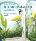 Buchtipp: illusionsmalerei