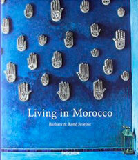 Buchtipp: living-in-morocco