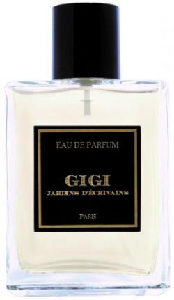 najoba_JARDINS D'êCRIVAINS_Eau de Parfum_George